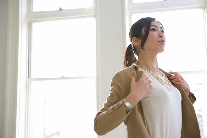 30代の働く女性 転職理由ランキング