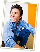 中尾明慶さん