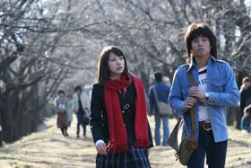 ©映画「時をかける少女」製作委員会2010 配給/スタイルジャム