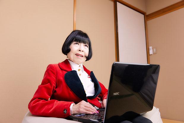 不動産会社社長 和田京子さん