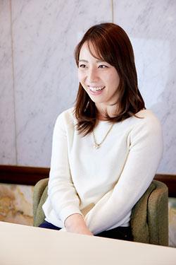 いかめし屋 兼 タレント 今井麻椰さん